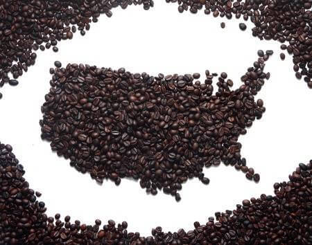 Coffee in America