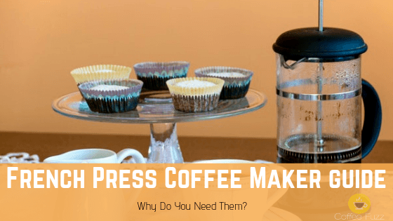 French Press Coffee Maker guide