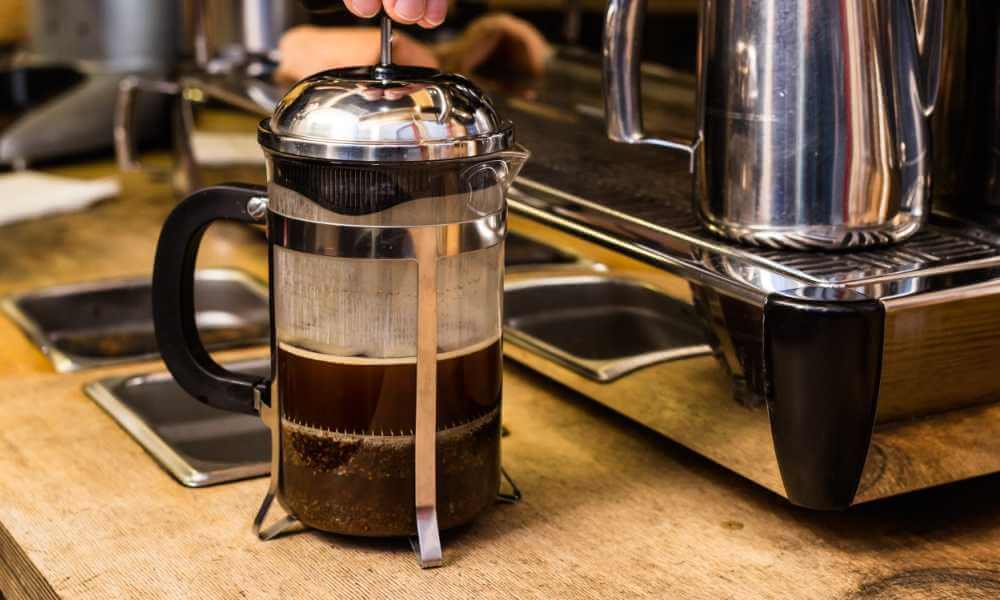 French Press Coffee Maker maintenance tips