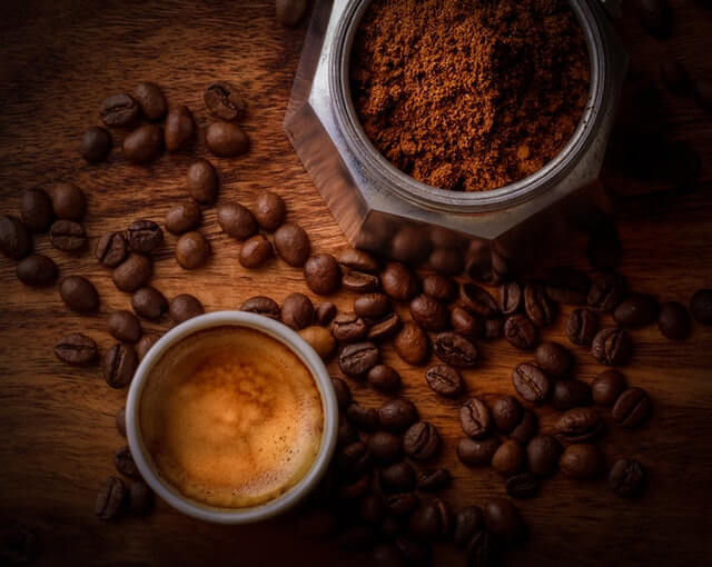why Storing Coffee Beans is Important