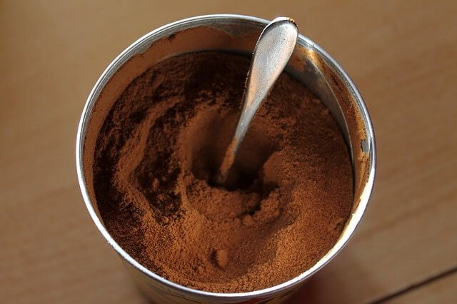 instant coffee for health