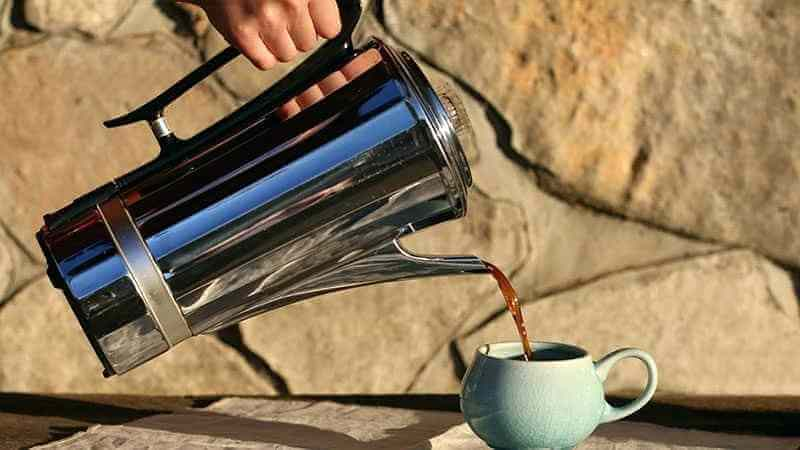 Step By Step Guide on How to Use A Stovetop Percolator