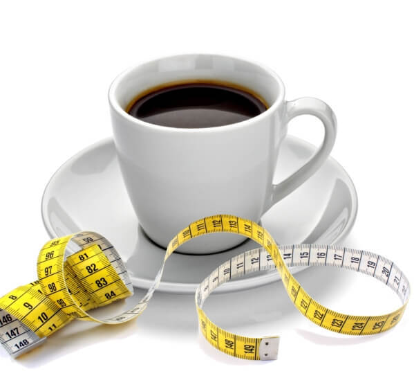Can Coffee boost Metabolism