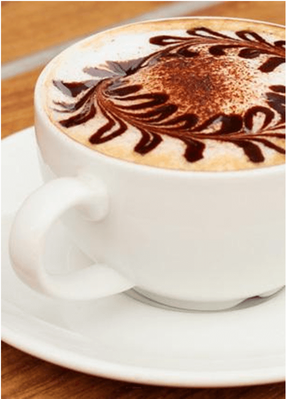 how to steam milk for cappuccino at home
